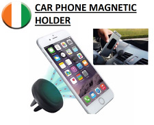 Car Phone Magnetic Holder Mount Mobile Universal Stand Grip 360 iphone samsung