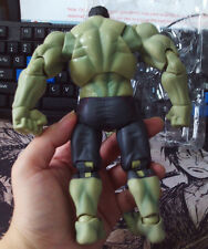 Hot Marvel Avengers Super Hero Incredible Hulk Action Figure Toy Doll Collection