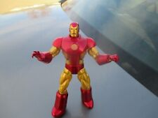 """Marvel Legends Iron Man """"Coffee Can"""" Armor Action Figure Avengers Epic Heroes"""