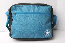 Converse Poly Reporter Bag (Blue)