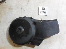 78 YAMAHA DT175 125 DT 175 side ignition cover case engine motor plastic