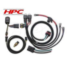 HPC Radiator Fan Control Kit for Two Speed Fan (Ford) (50A) - 102007