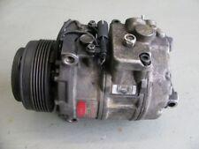 BMW 5 Touring (E39) 530d Compressore d' ARIA 4472208023