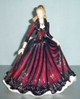 Royal Doulton Precious Gift Pretty Ladies Figurine HN5489 New