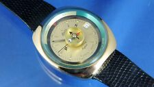 Dalil Muslim Quartz Watch 1990s Vintage Swiss NOS New Old Stock Cal ESA 960111
