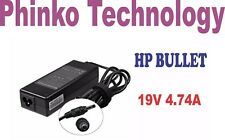 NEW AC Adapter Charger HP Pavilion DV9000 Series bullet