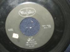 "The 4 Seasons ""Stay/Goodnight My Love"" 45"