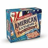 Various - Latest & Greatest American Anthems (2014)  3CD Box Set NEW  SPEEDYPOST