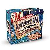 Various - Latest & Greatest American Anthems (2014)  3CD Box Set NEW  SPEEDYPOST