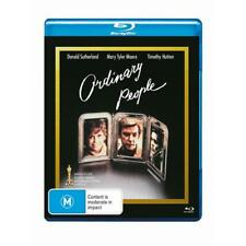 ORDINARY PEOPLE (1983) Mary Tyler Moore Blu-Ray NEW (Region B Only/Not USA)