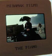 THE PIANO Holly Hunter Harvey Keitel Anna Paquin  1993 ORIGINAL SLIDE 10