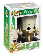 Funko Pop Disney Beauty and the Beast: Lumiere 93 3896