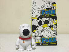 "Kidobot Family Guy Series 1 Brian 3"" Blind Box"