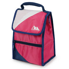 Arctic Zone Hitop Powerpack Lunchbag Pink