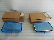 NOS NEW 1982-1996 FORD SWING LOCK REAR VIEW MIRRORS E5TZ-17723-A E3TZ-17723-B