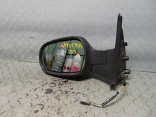 Specchio retrovisore DACIA Logan Berlina e NISSAN Micra 2003 SX asferico TERMICO