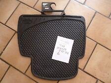 NEU Ford Escort ab 8/90 bis 95 Gummifussmatten Fußmatten hinten 2 Stück 5030623