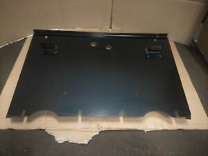 Massey Ferguson 6160 - 6180 Battery tray