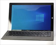 Microsoft Surface Pro 3 i3 4020Y 1.5 GHz 4 GB Memory 64 GB SSD w/ Keyboard