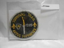 SURVIVAL TRAIL APTUS SUPERESSE 1976 F11060