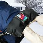 Kinderwagenhandschuhe Kinderwagen Handwärmer Handmuff Winter Wärmer Handschuhe