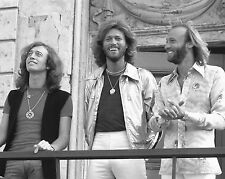 """Bee Gees 10"""" x 8"""" Photograph no 40"""