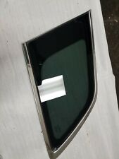 2014-2019 Jeep Grand Cherokee left side quarter glass OEM. Used