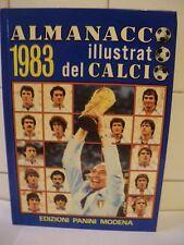 Almanacco illustrato del calcio 1983 Edizioni Panini Modena (CAN)