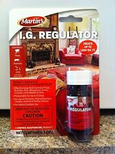 Martin's insect growth regulator, igr, mosquitoes, flies, gnats control 1 ounce