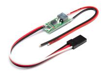 RC Modellbau Schalter, Switch, Schaltmodul, max. 30V/4.4A, negativ schaltend