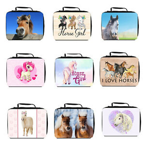 Personalised with your name stubby cooler spirit horse brand new great gift idea