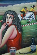Quadri dipinti a olio | Acquisti Online su eBay