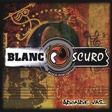 Blancoscuro : Solo Un Beso CD