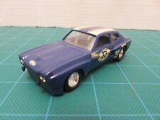 Solido FORD CAPRI 2600 RV France 1/43 Dunlop Rally #55 No.26 9-74 Model Car #12