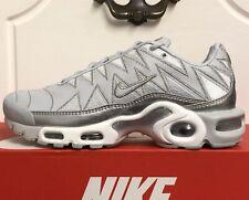 big sale 9dfa9 fdd83 NIKE AIR MAX PLUS TN Mens TRAINERS Shoes Sneakers UK 4 EUR 36,5 US