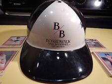 Rare Boardwalk and Baseball Laich Batting Helmet w/FREE cards of Baseball Greats