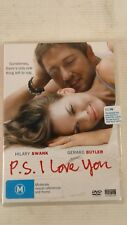 P.S I Love You (DVD, 2008) NEW & SEALED
