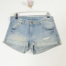 H&M Bermuda Shorts Jeans Destroyed Gr.38 (GE1)