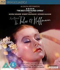 Tales Of Hoffmann - Special Edition  Digitally Restored [Blu-ray] [1951]