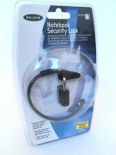 Belkin Notebook Laptop Security Lock F8E550ea - New & Sealed