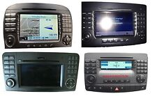 Mercedes Command APS NTG Navigation Command Display LCD Reparatur
