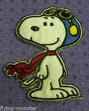Flying Ace Snoopy Patch No.3
