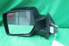 2007-2012 Jeep Patriot Black Left Side Drive Side LH Mirror 1794647 (SVM1)
