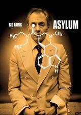 Asylum 1972 DVD