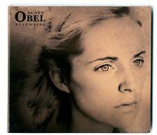 RARE CD ★ AGNES OBEL - RIVERSIDE ★ EP DIGIPACK ANNEE 2010 ★