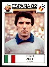 Panini World Cup Story 1990 - Dino Dzoff (Italy) No. 127