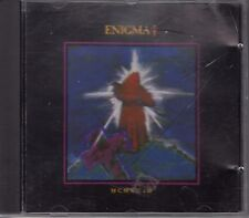 CD ALBUM ENIGMA / MCMXC A.D.