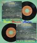 LP 45 7'' GUIDO E MAURIZIO DE ANGELIS M&G ORCHESTRA Verde 1974 italy(*)cd mc dvd