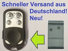 SKX2MD neu kompatibel Tedsen Versand aus Deutschland 433,92 MHz Handsender