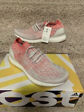 Adidas Ultraboost Uncaged Running Shoes B75863 Womens 8.5